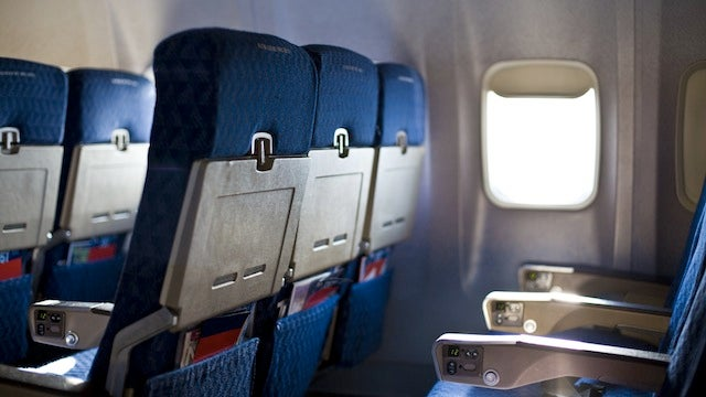 JetBlue Seats Are About To Get Even More Cramped
