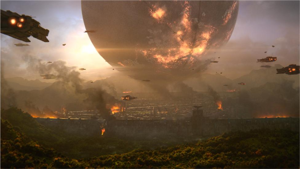 Destiny 2 Officially Revealed, Confirmed For PC | Kotaku Australia