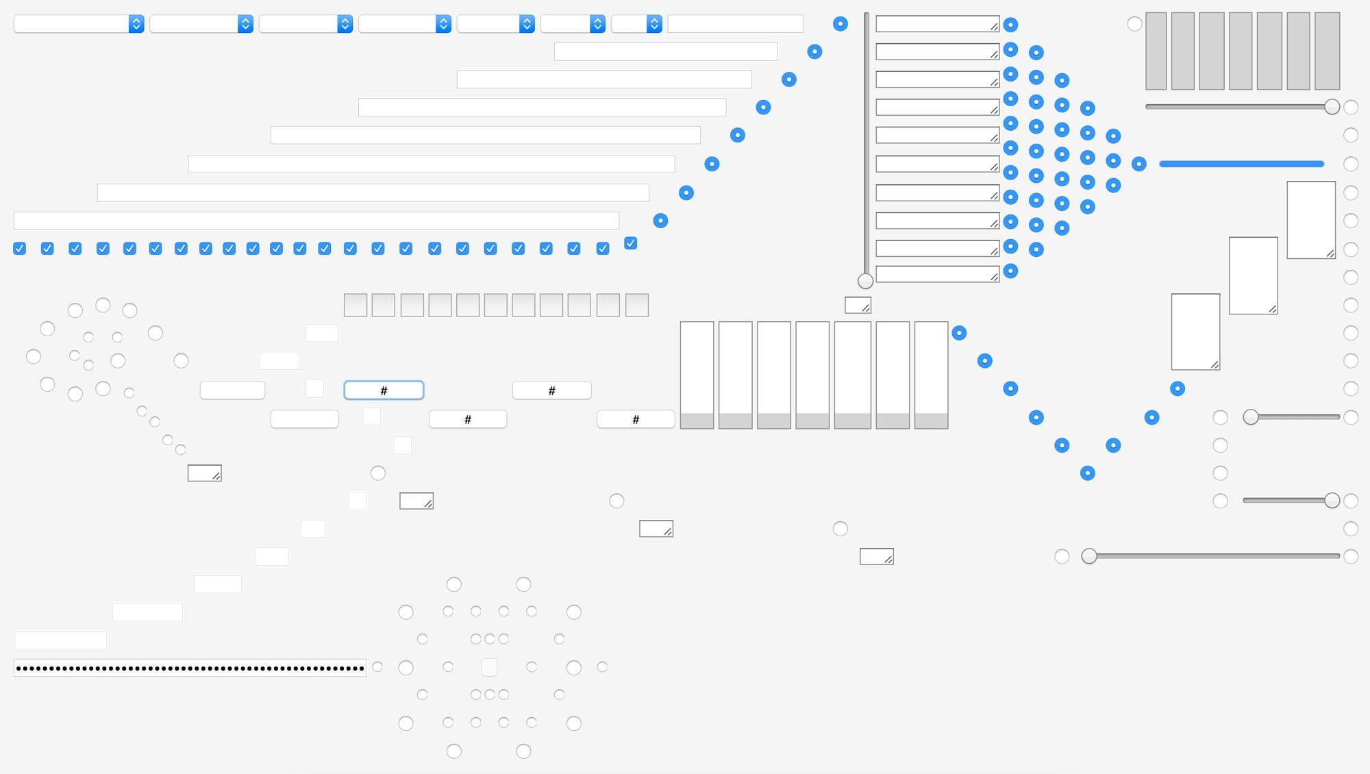 The HTML Rube Goldberg Machine Is a Vortex You Can't Escape