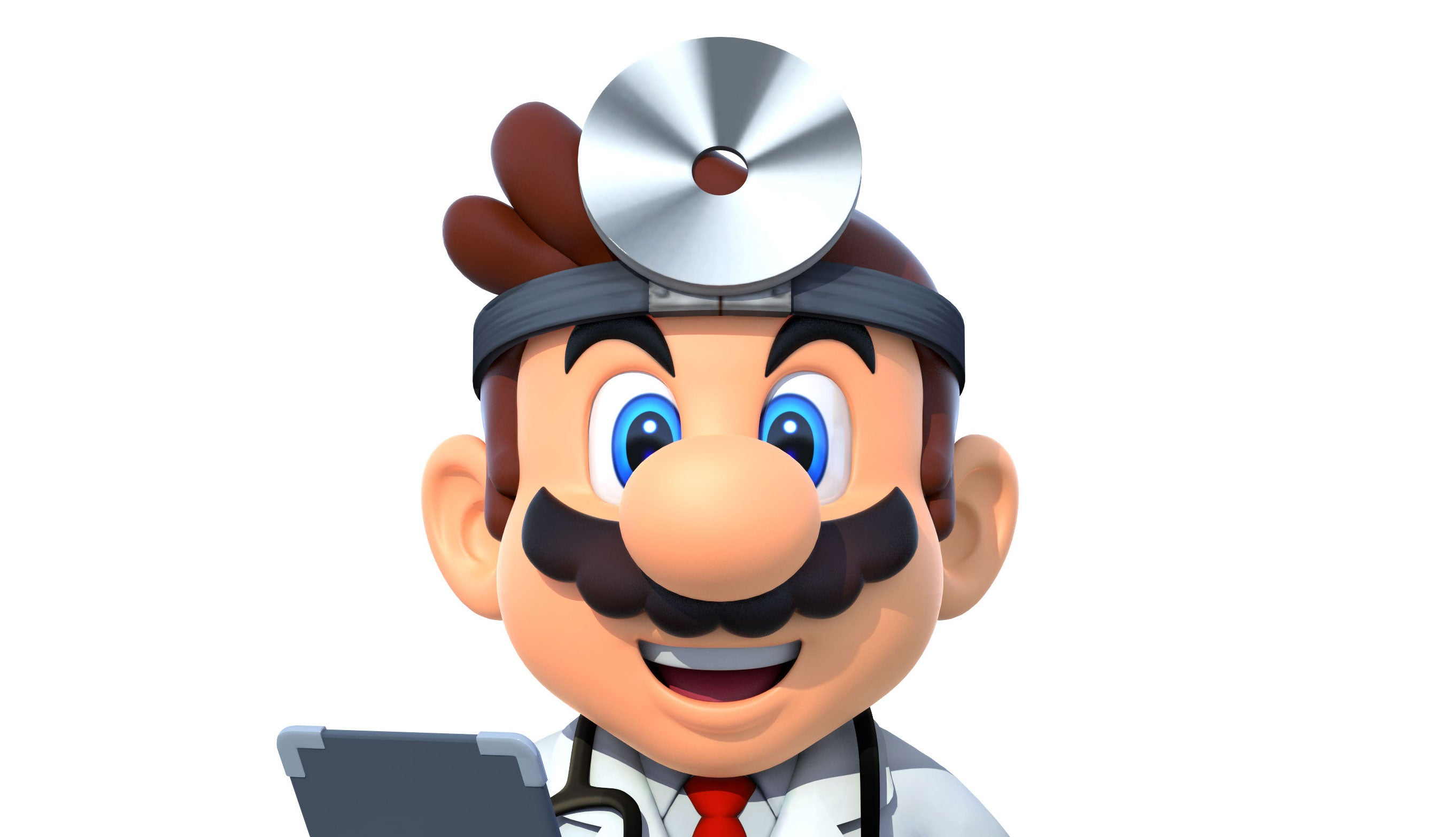A New Dr. Mario Game Is Coming To Phones