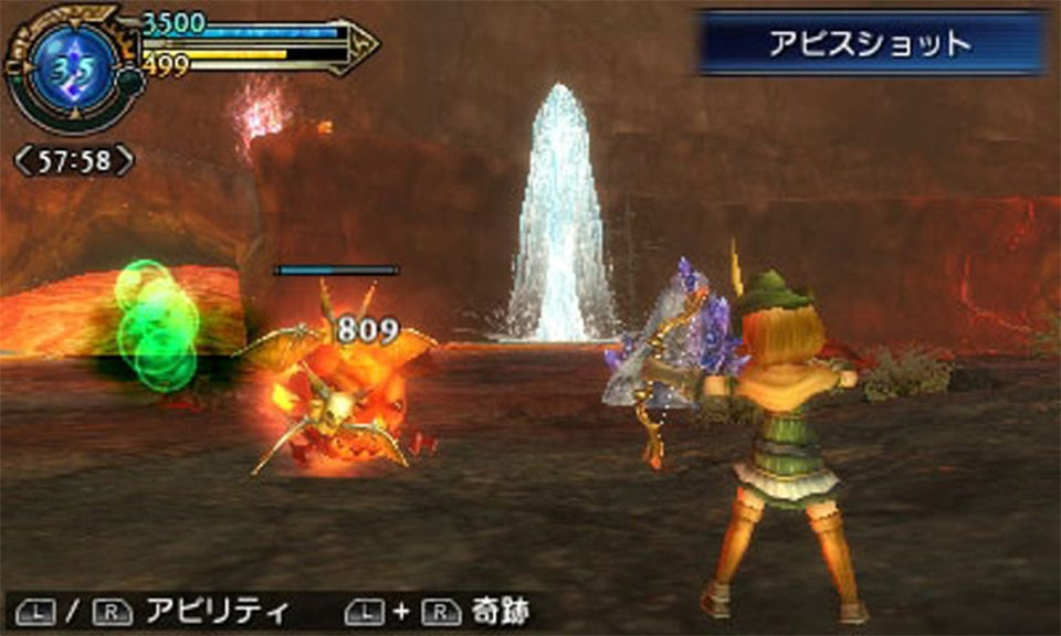 Final Fantasy Explorers Is Crystal Chronicles Meets Monster Hunter