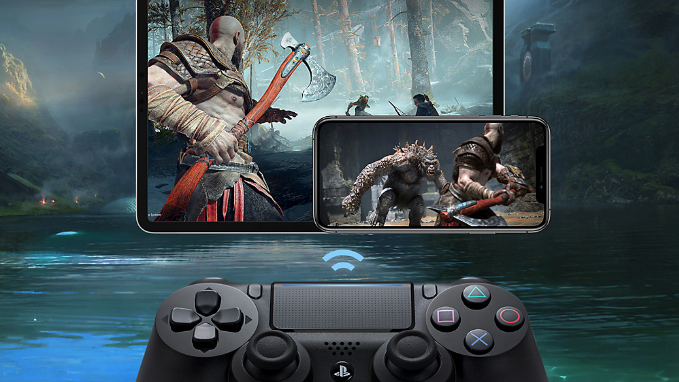Survey Has Players Dreaming About PlayStation 4 Remote Play On The Switch