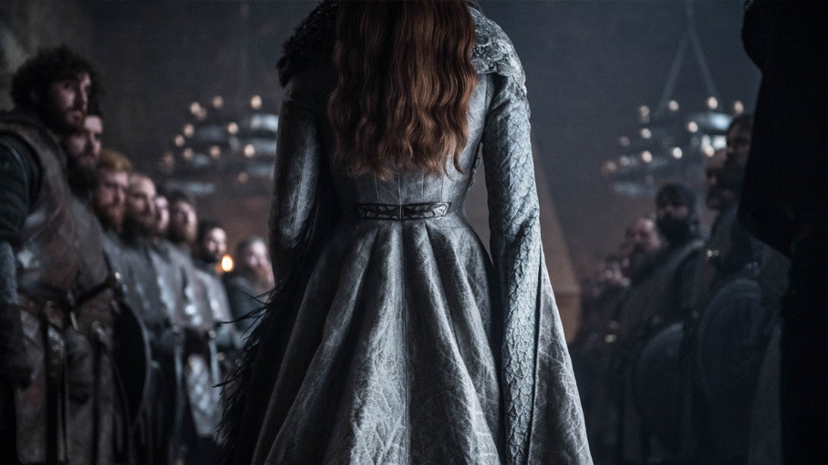 Game Of Thrones' Final Season Cleans House With A Record-Breaking Number Of Emmy Nominations