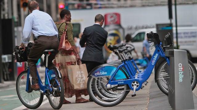 Citi Bike Is Finally Being Treated Like Public Transit