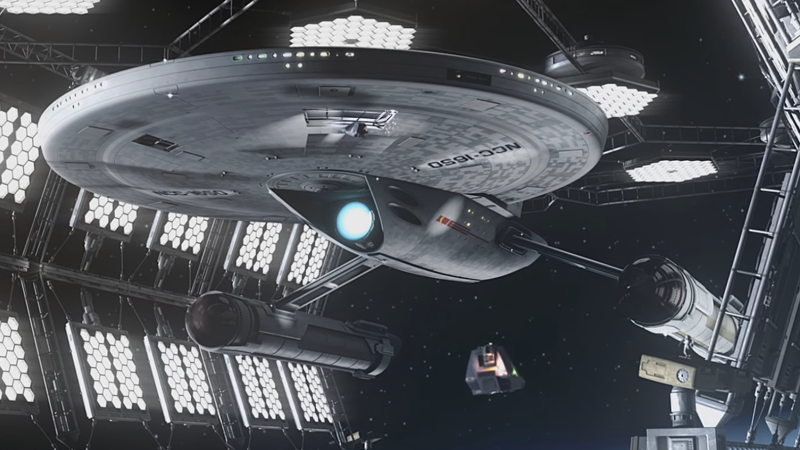 Paramount's Lawsuit Against Axanar Productions Star Trek Fan Film Is 'Going Away' (Updated)