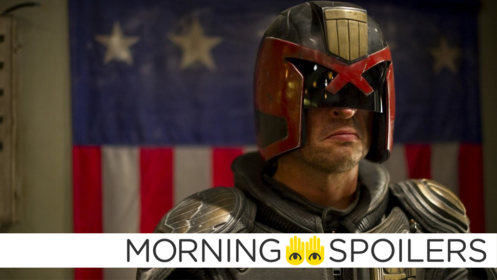 Karl Urban Still Has Hopes Of Playing Judge Dredd Again