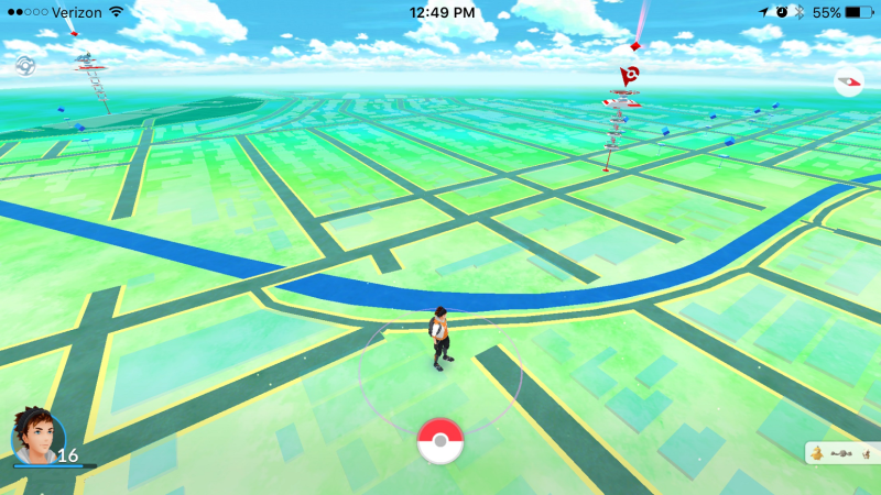 Speed Cap Ruins Pokemon GO For Commuters