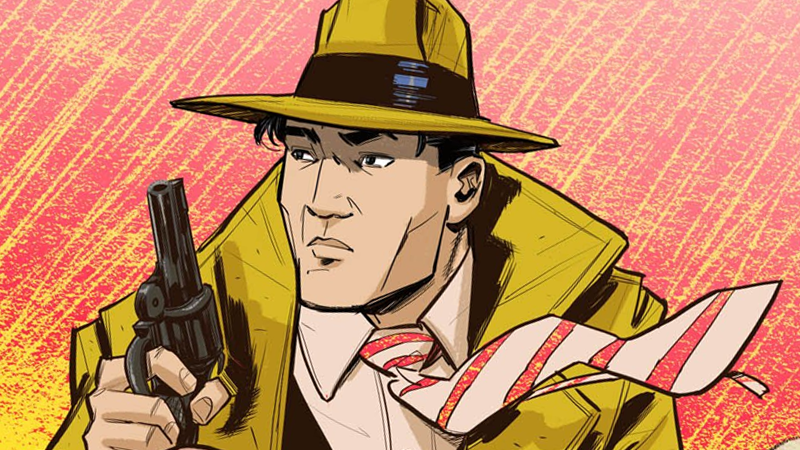 Archie Comics' New Dick Tracy Series Has Been Abruptly Cancelled