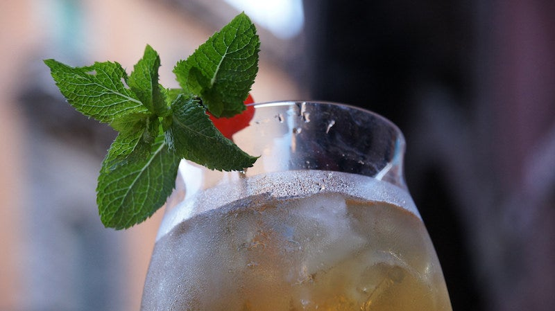 Swap In Cava Instead Of Champagne For Better, Cheaper Bubbly Cocktails And Punch