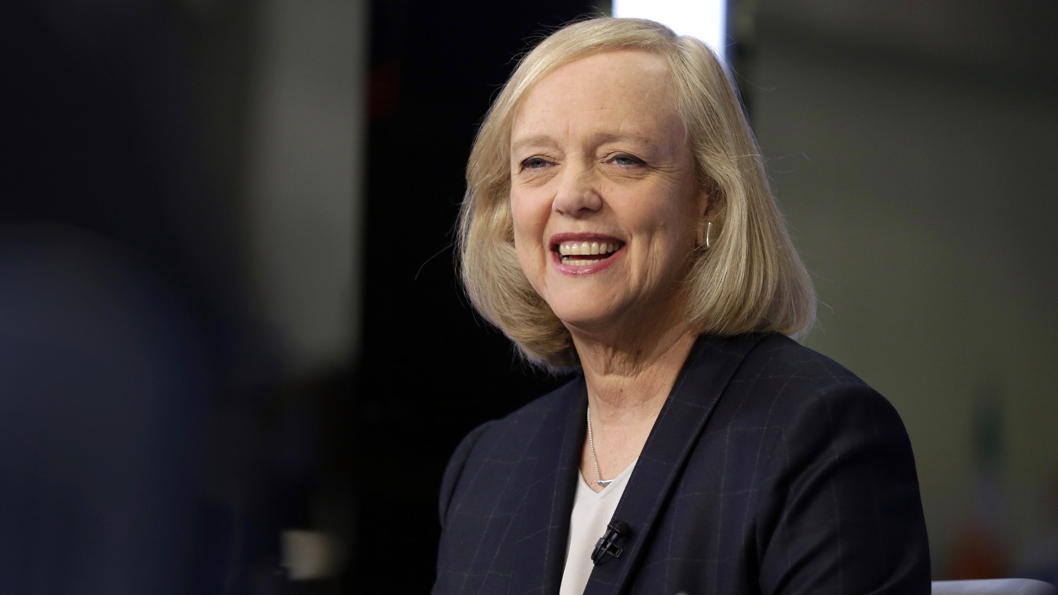 Uber Board Nears CEO Vote, With Jeffrey Immelt Out And Meg Whitman Reportedly Back In