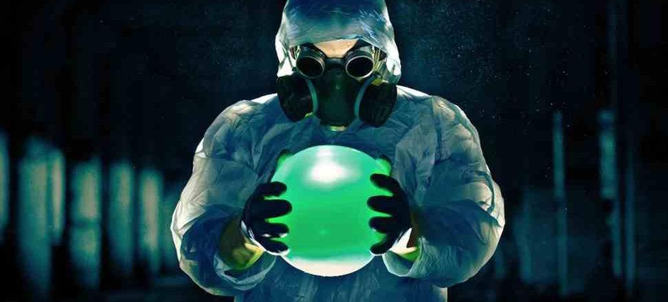 Iraq Rebels Have Seized 88 Pounds of Uranium