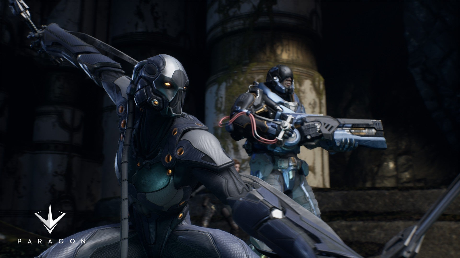 It Took Time To Get Over Paragon Not Being A Shooter