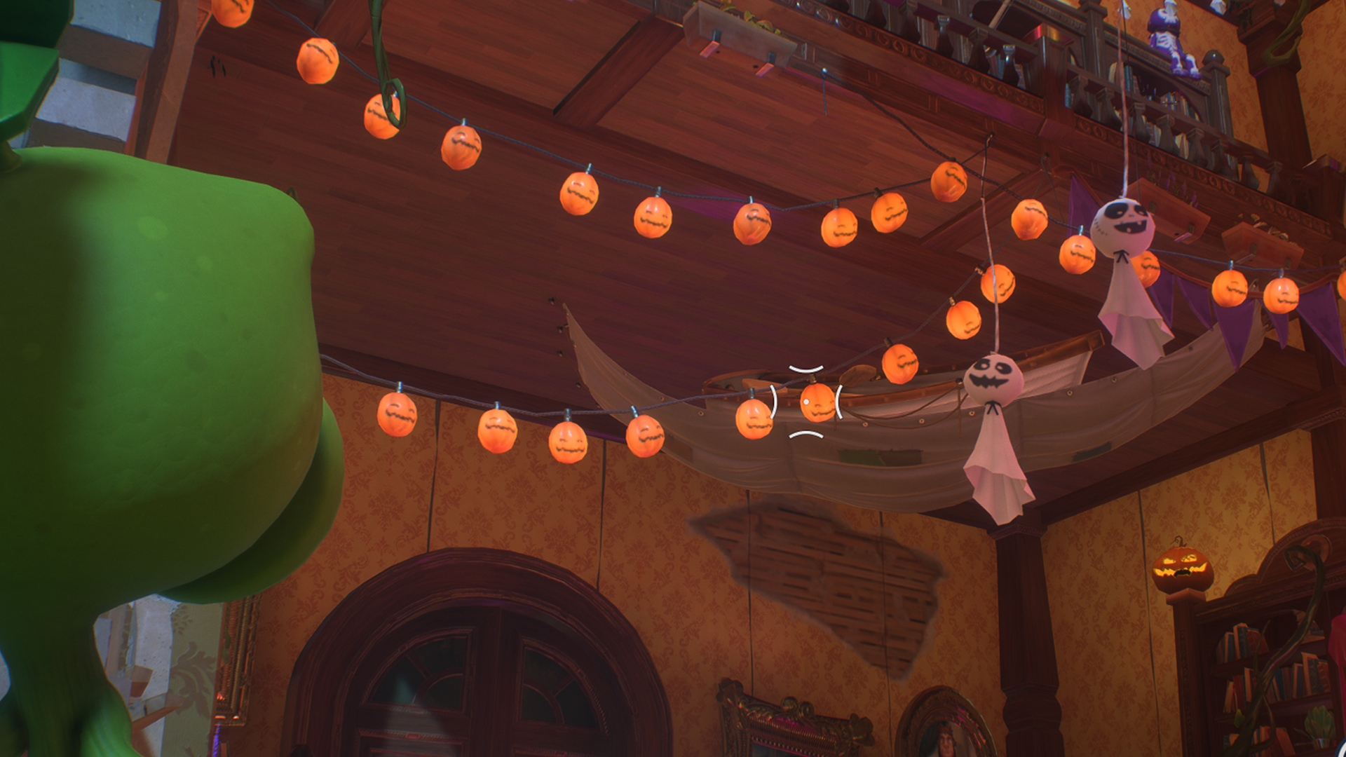 Halloween Events In Video Games Are Just The Best