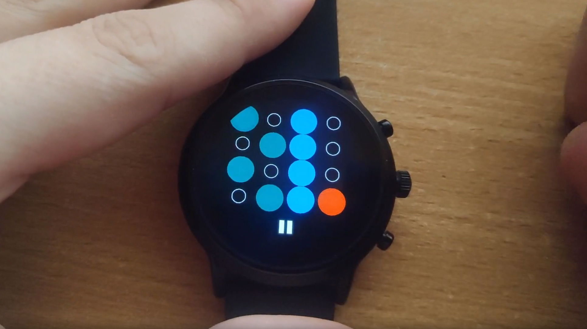 How To Enable The Hidden Drum Sequencer Bonus Feature In Wear OS