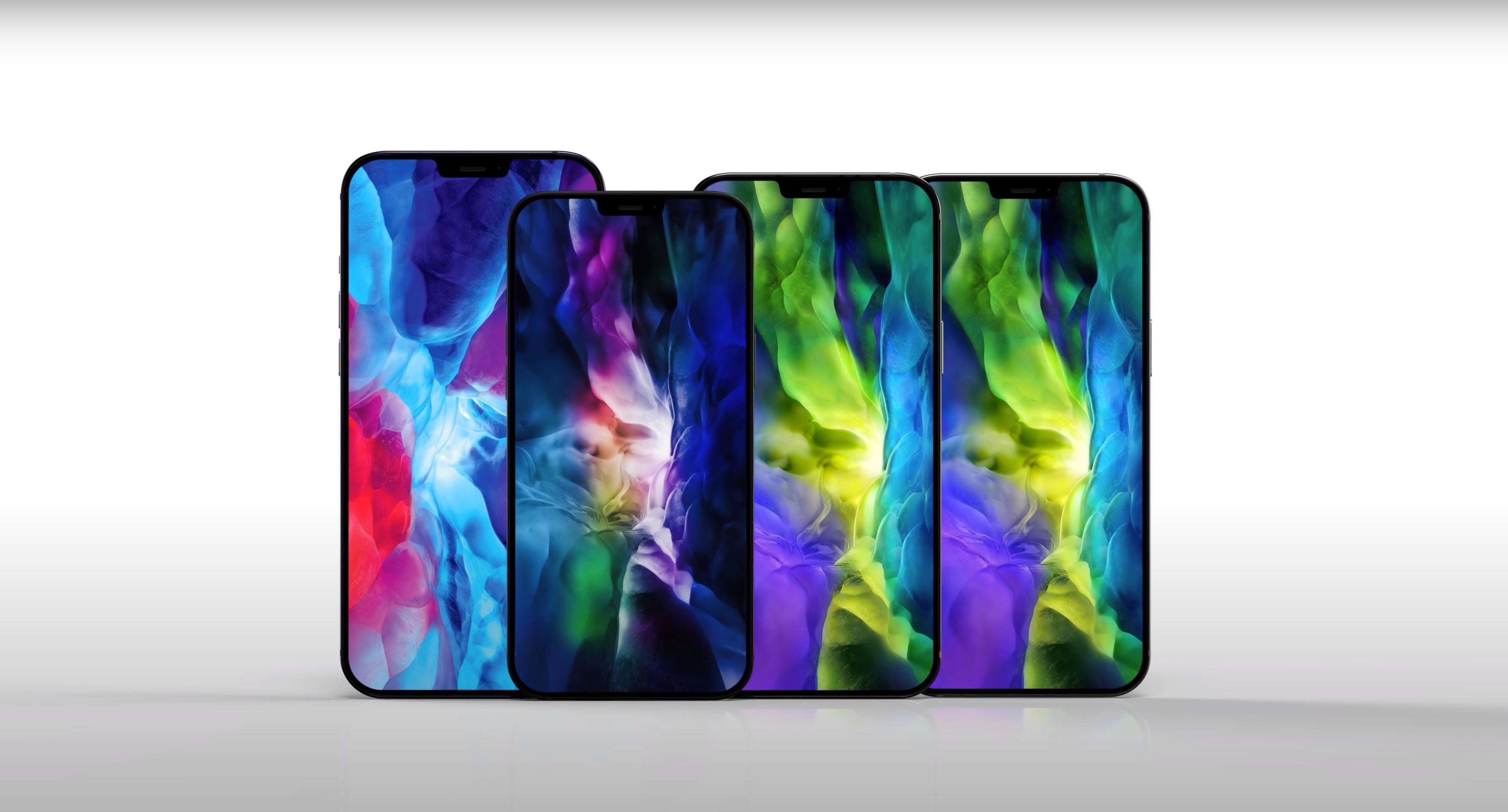 This Video May Have Given Us An Early Look At The iPhone 12