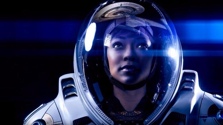 Jonathan Frakes Let Slip An UnexpectedStar Trek: Discovery Spoiler