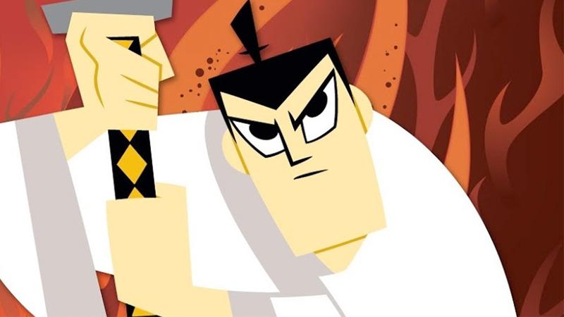 Funniest Samurai Jack Episodes Pathslargelyga