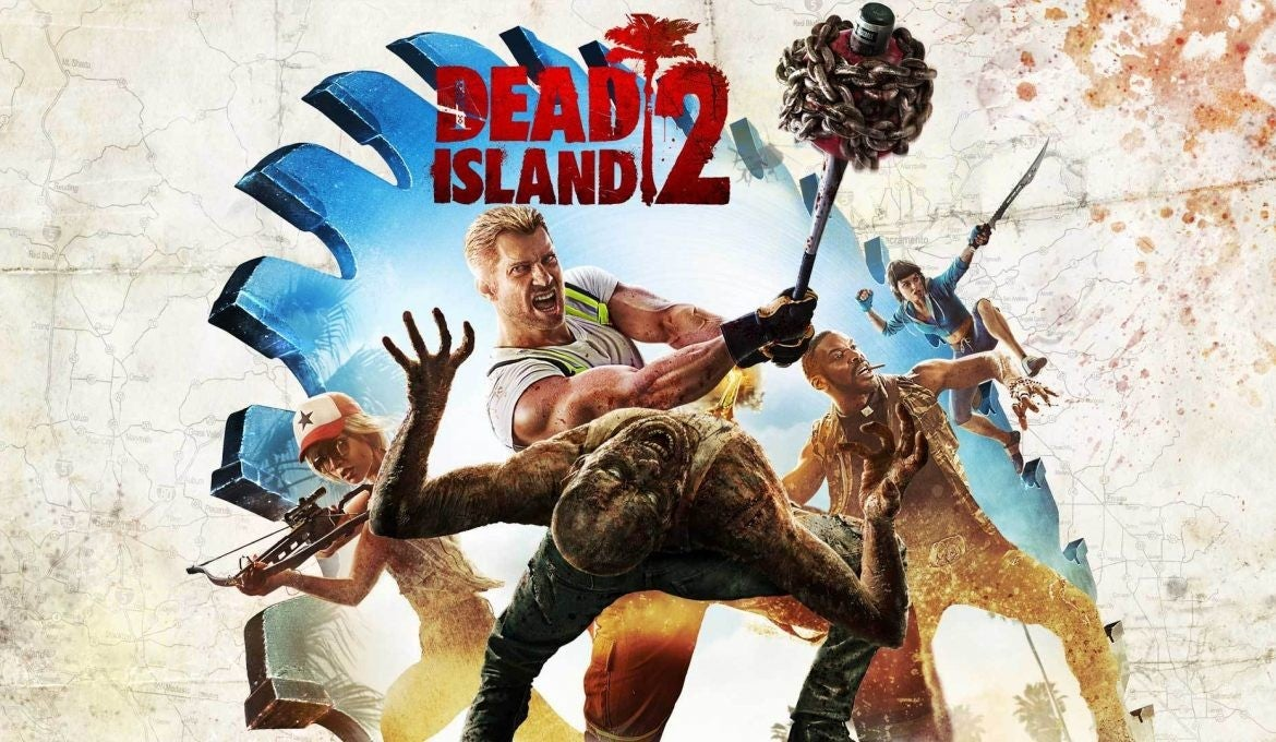 An Unfinished And Playable Build Of Dead Island 2 From 2015 Has Leaked