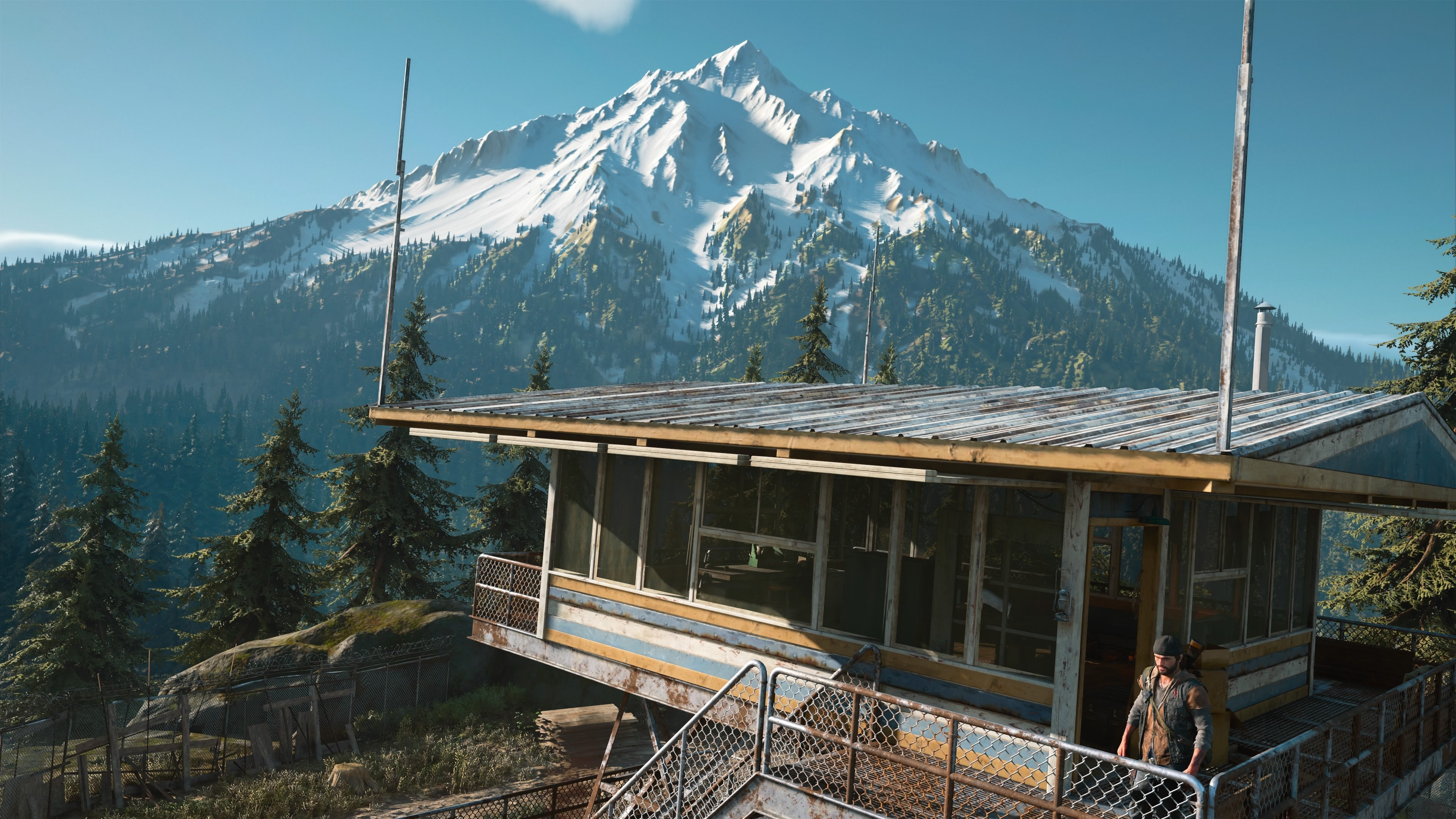 Tips For Playing Days Gone