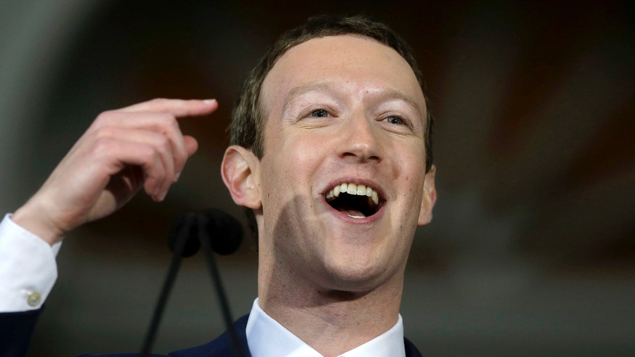 Congress Politely Invites The CEOs Of Facebook, Google And Twitter To Get Their Arses Grilled