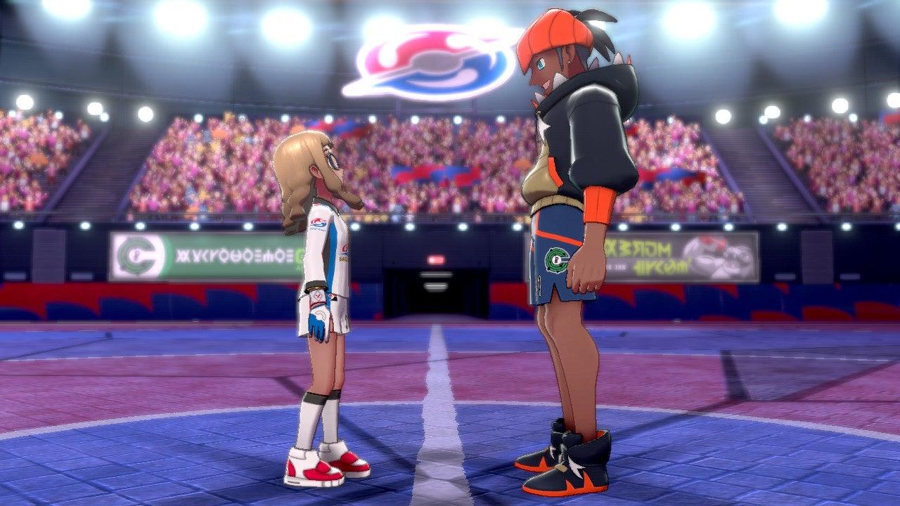 Let Me Choose My Own Pokémon Uniform You Cowards