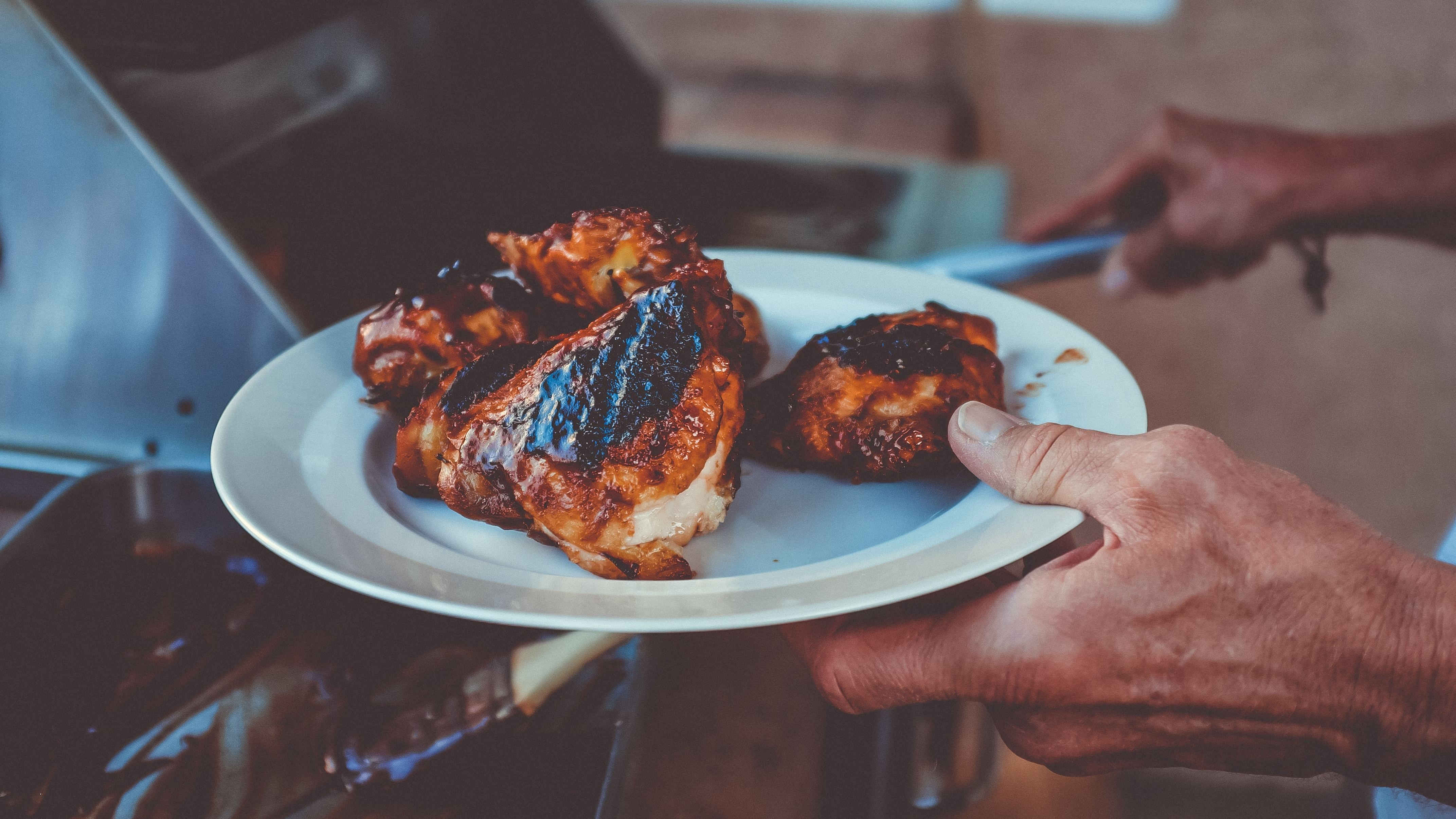 Stop Overthinking Your Marinades