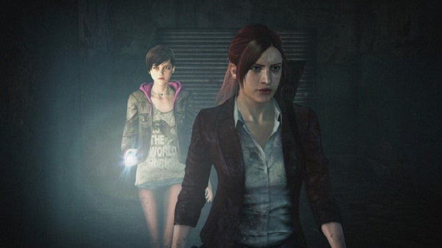 Some Clarity On Microtransactions In The Next Resident Evil