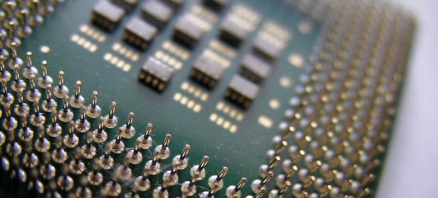 Smaller Chips Make More Mistakes -- But That Could Be a Good Thing