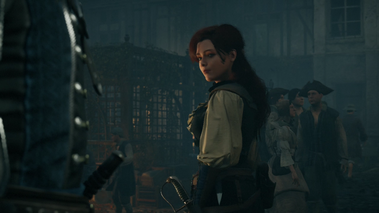 Assassin's Creed Unity: The Kotaku Review