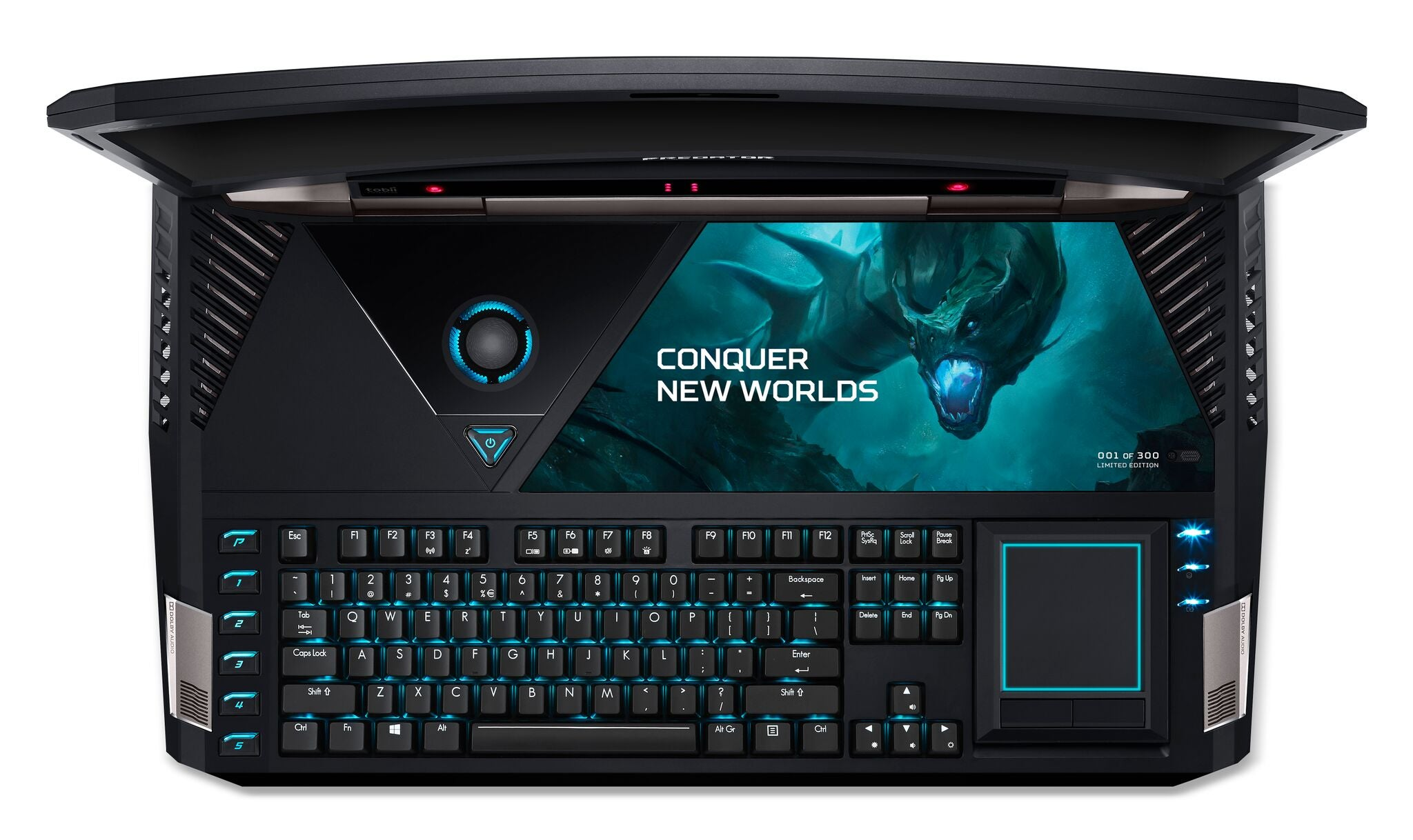 Meet The Gaming Laptop That Costs More Than $12,000