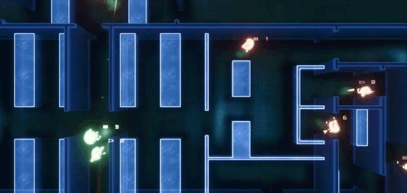 Hey, There's A New Frozen Synapse!