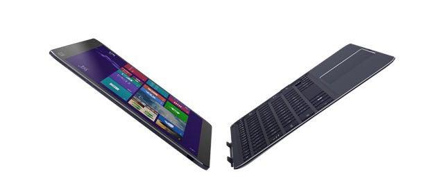 Intel's Core M Might Finally Give Us True Laptop-Tablet Hybrids