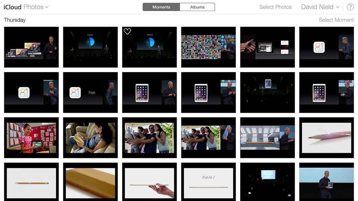 How to Try Out Apple's New Photo Storage Service Now