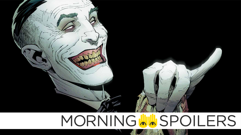 The Joker Origin Movie Could Be Looking For A Very Peculiar Character