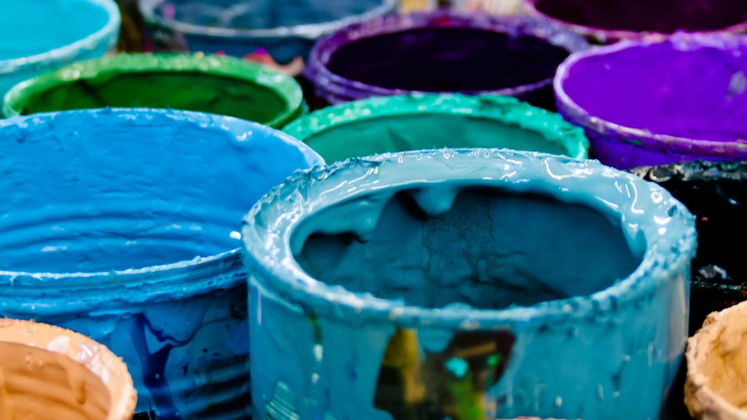 How To Donate Or Dispose Of Your Old Paint
