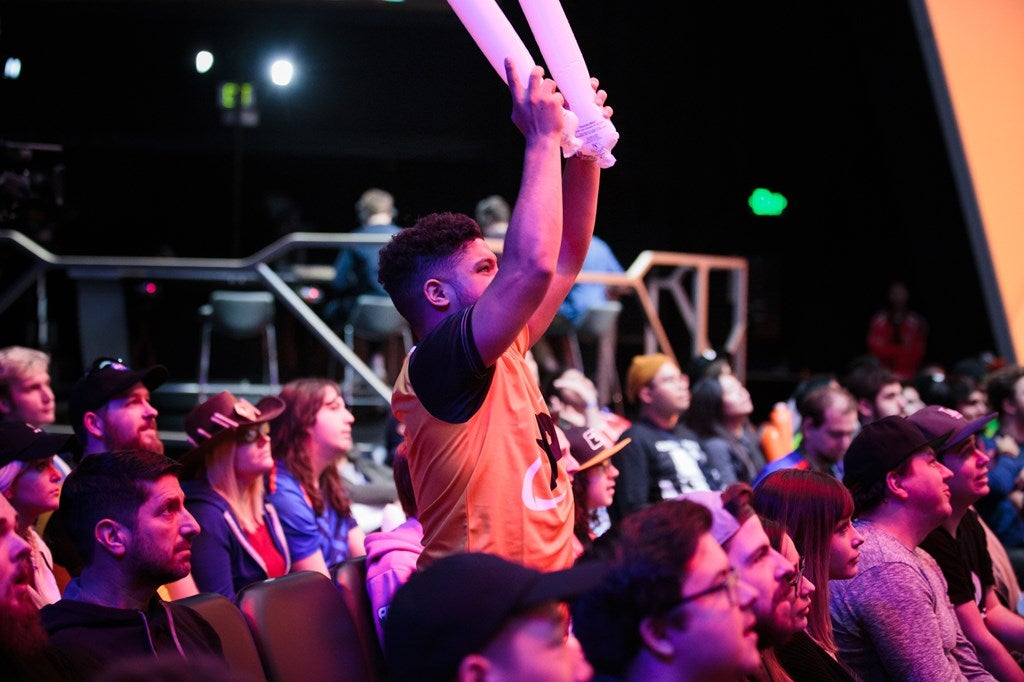 Finally, Upsets Are Happening In Overwatch League