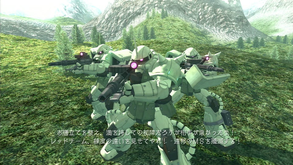Gundam Side Stories is Nothing But an Inept Play on Your Nostalgia