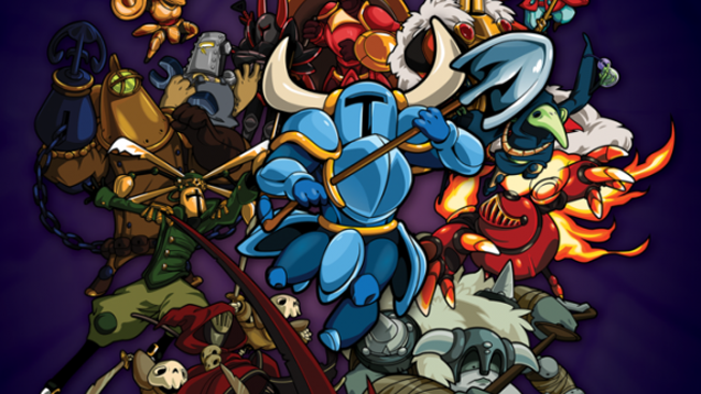 The World's Fastest Shovel Knight Player (So Far)