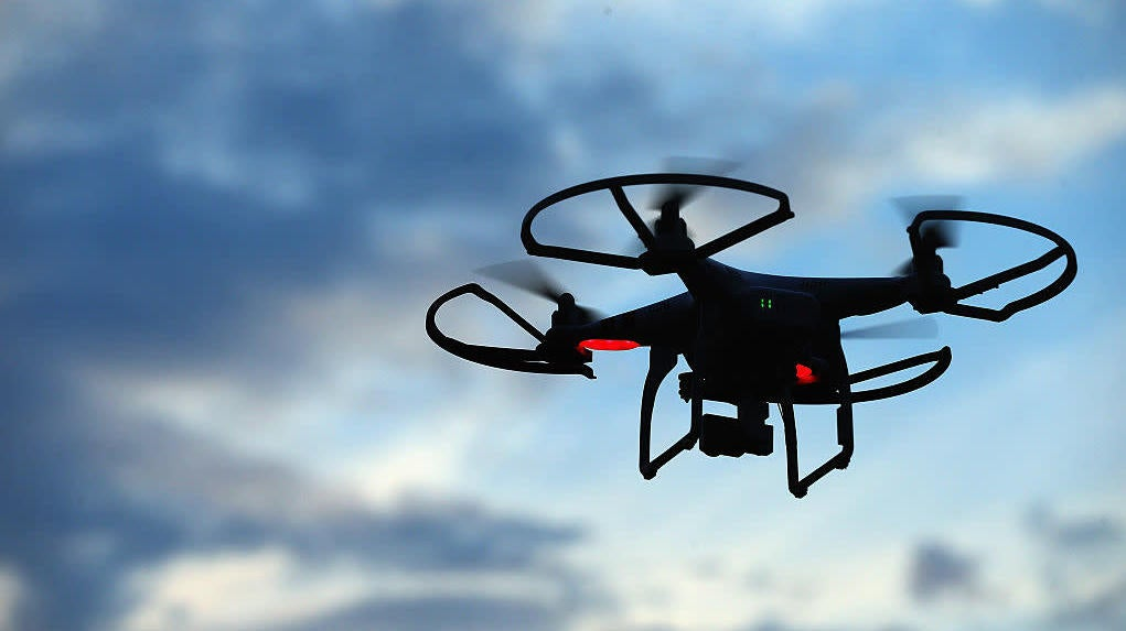 My Dad Would Like To Buy You A Drone For Christmas
