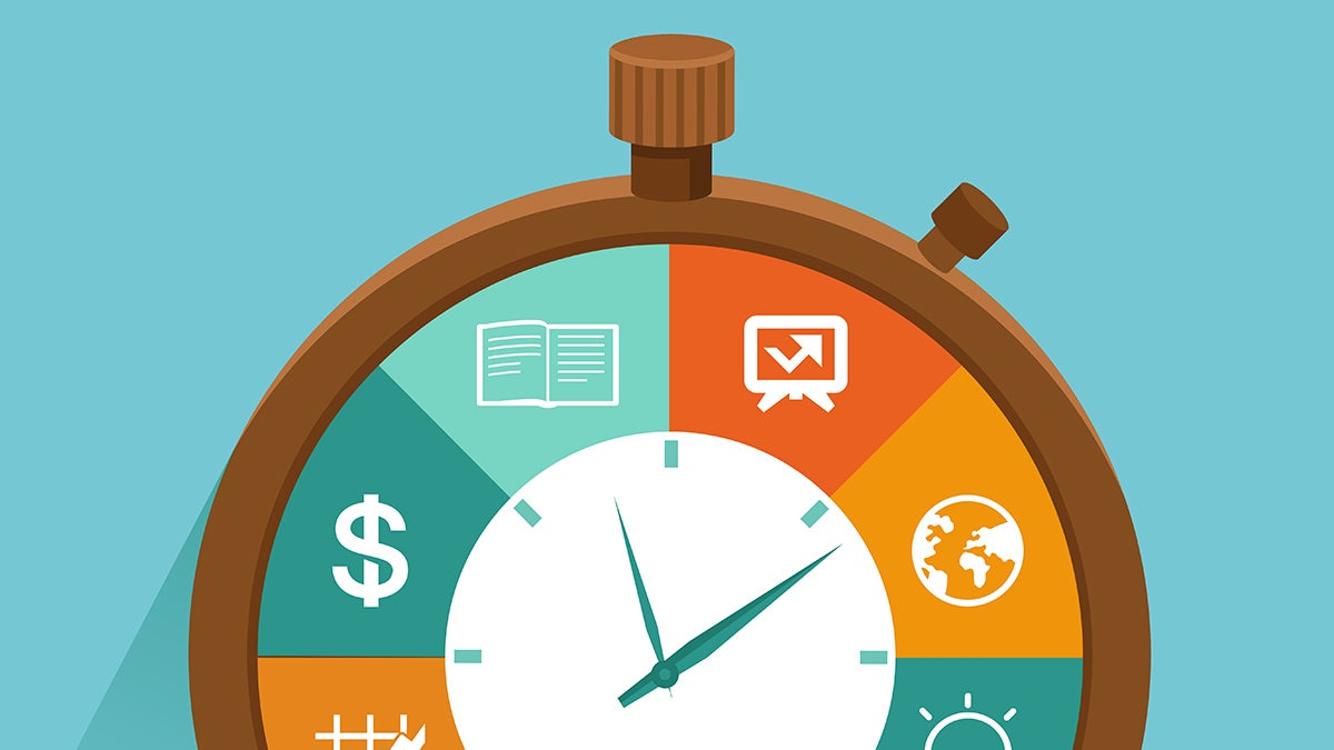 7 Apps and Sites to Track Your Time in 2015