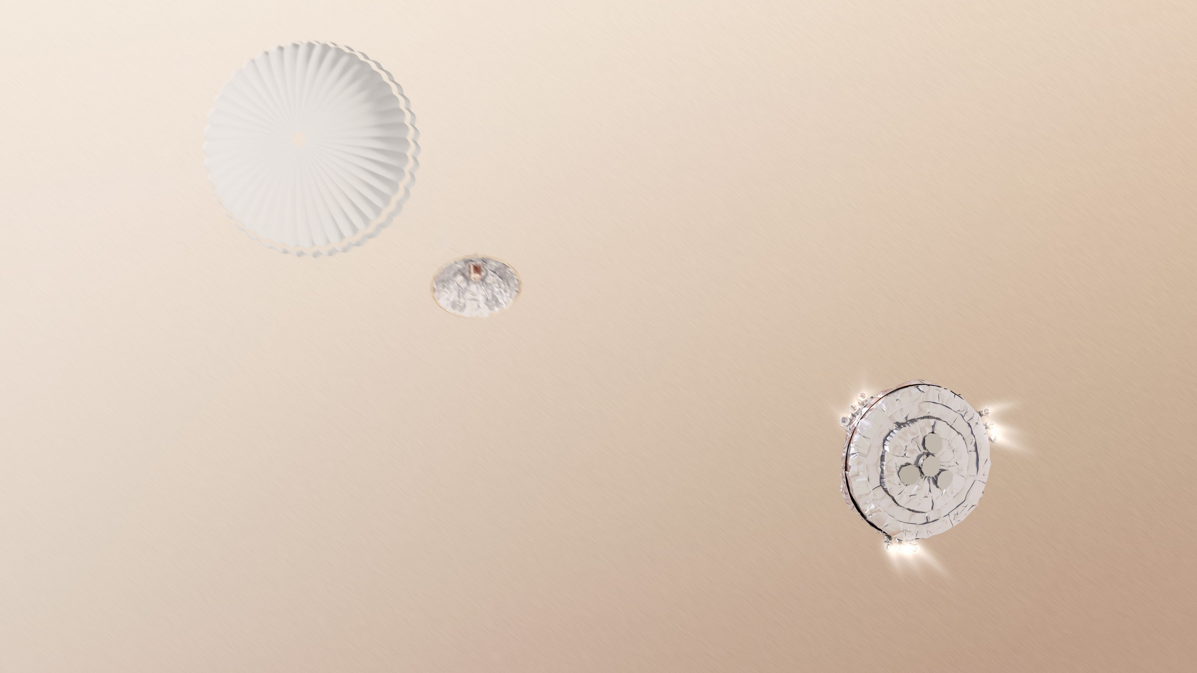 Software Error Implicated In Crash Of Mars Lander