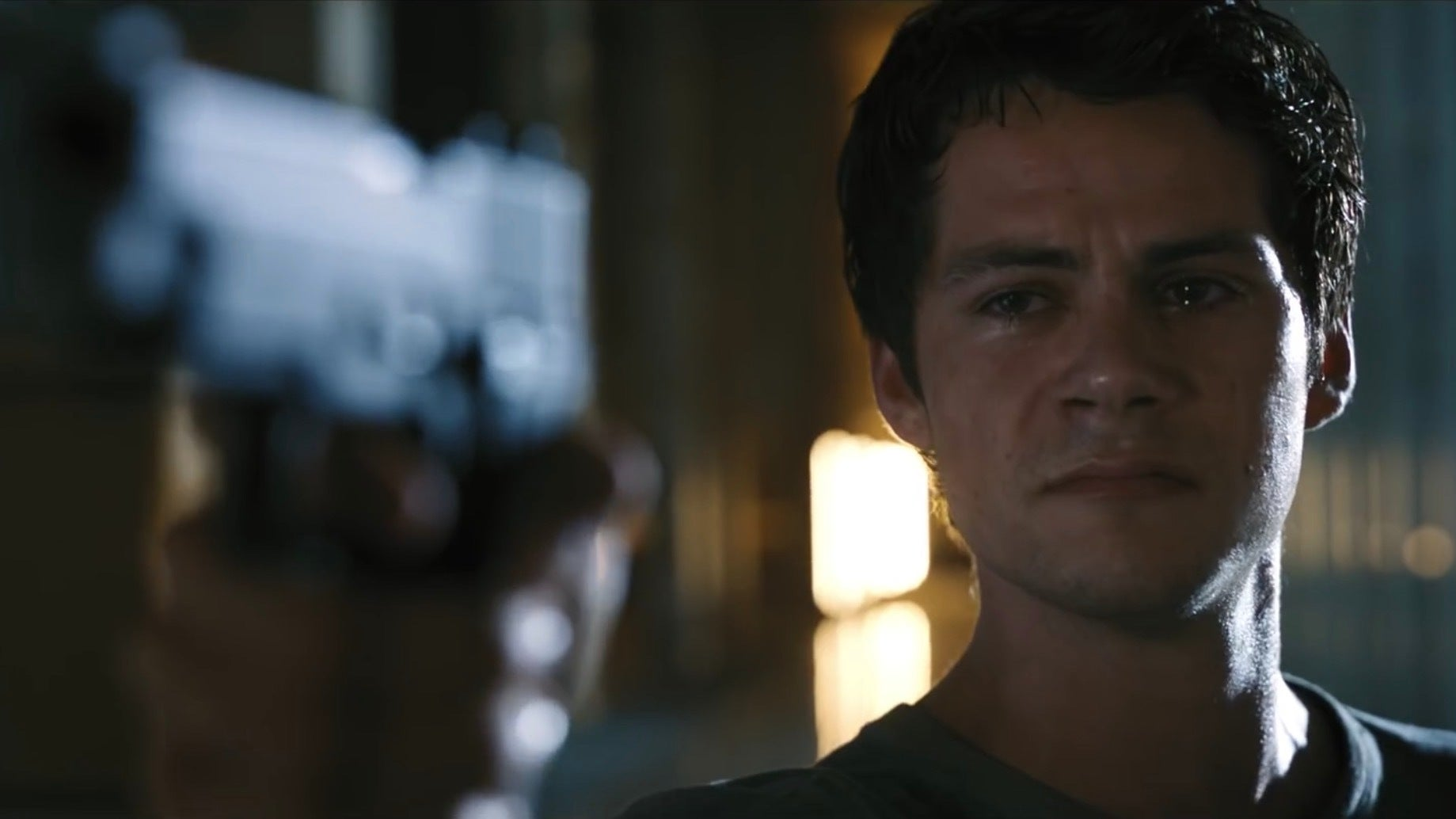 The End Is Coming In The Trailer For Maze Runner: The Death Cure