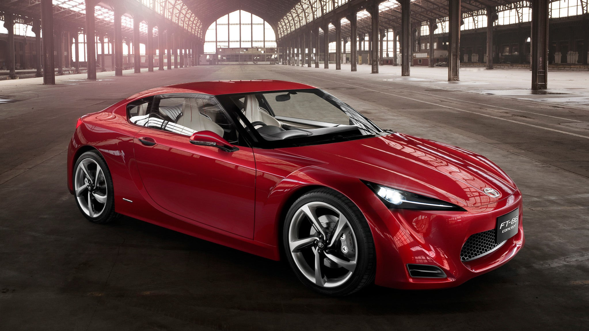 Details Of Six New Toyota Models Including Next-Gen 86 Sports Car May Have Just Leaked