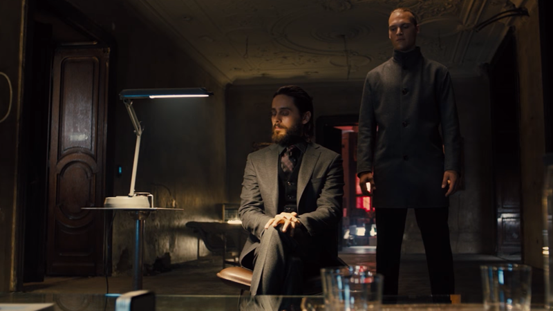 BLADE RUNNER 2049 Prequel Short Introduces Jared Leto's Niander Wallace