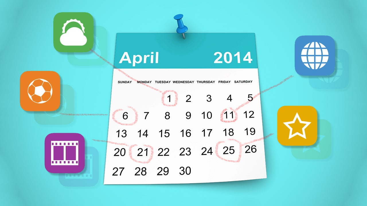 The Coolest Things You Can Automatically Add To Google Calendar
