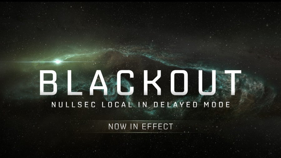 EVE Online Feels Empty After In-Game Event Hides Players In Chat