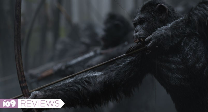 War For The Planet Of The Apes Is One Of The Best, And Bleakest, Summer Blockbusters Ever