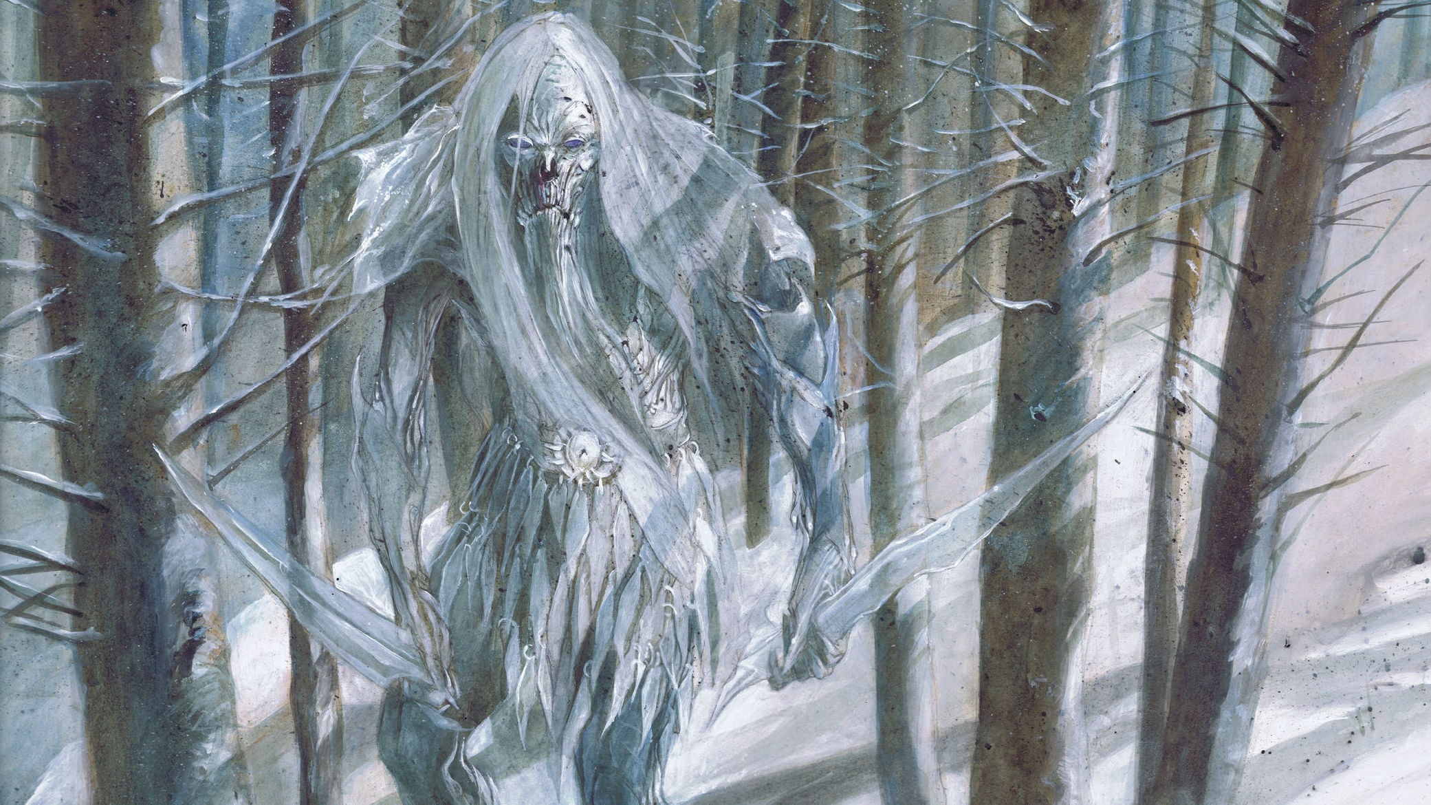 These Gorgeous Game Of Thrones Storyboards Offer Just A Glimpse Of A Massive New Book