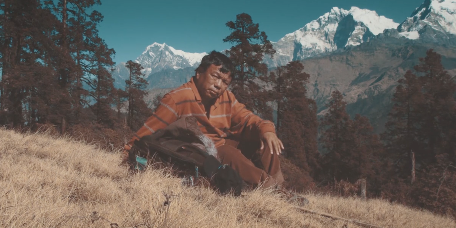 Watch How One Man Took the Internet to 60,000 People in Rural Nepal