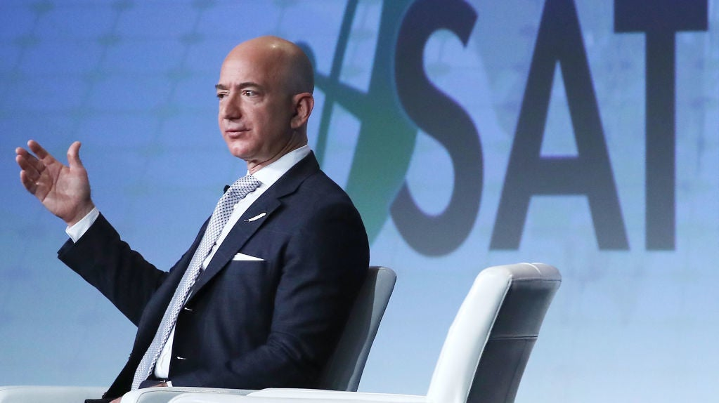 Jeff Bezos Now Has A $2 Billion Charity Fund — I Have Some Questions